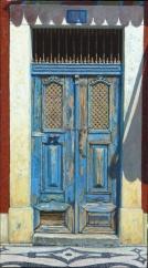 acryl op paneel, 122x68 cm, euro 1495,-