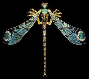 aankondiging lezing Lalique
